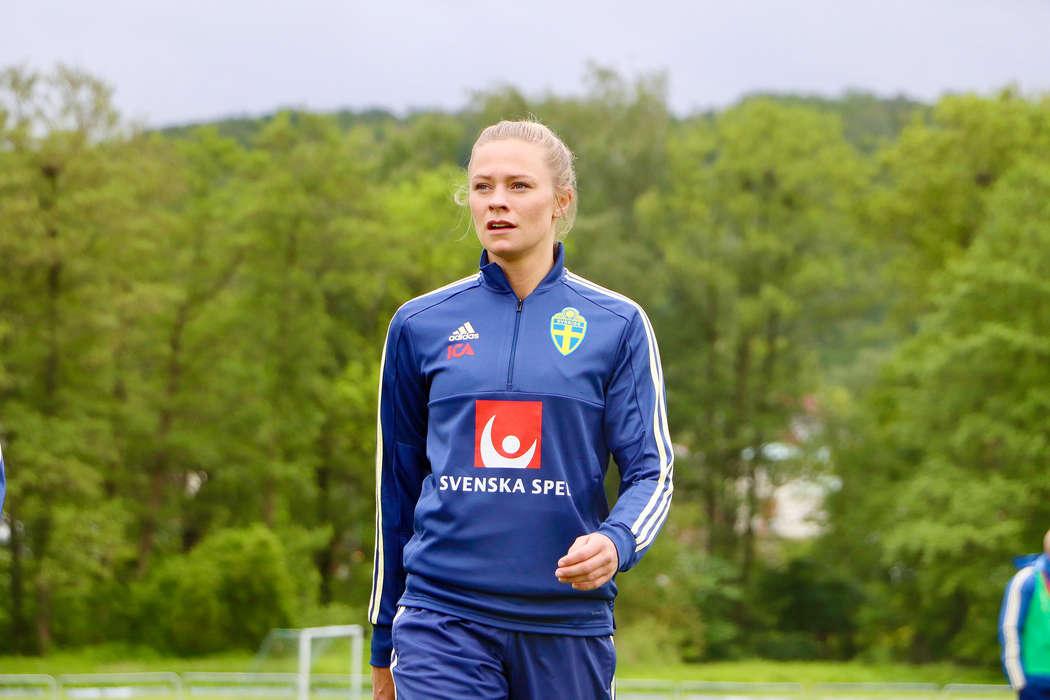 """Rolfö om OS-mardrömmen: """"Sista matchen jag skulle titta på"""""""